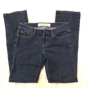 ⭐️3for$30 LOFT Straight Fit Jeans